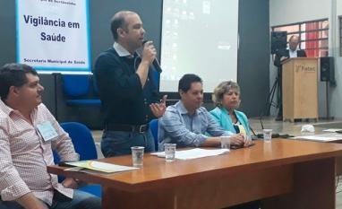 """SAÚDE - Conferência debate """"Direitos, Conquistas e Defesa de um SUS público de qualidade"""""""