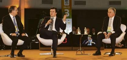 BIOCOMBUSTÍVEIS - CEISE Br participa de discussões sobre o RenovaBio