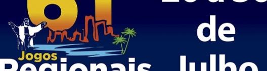 ESPORTE - Sertãozinho sedia mais uma edição dos Jogos Regionais