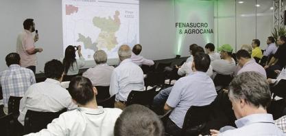FÓRUM MUNDIAL - Brasil está no radar da Europa para a produção de beterraba açucareira
