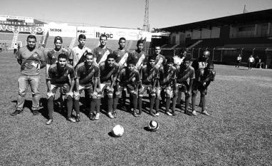 CAMPEONATO AMADOR 1ª E 2ª DIVISÃO - Na 1ª Divisão, Grêmio vence Salgueiro na rodada