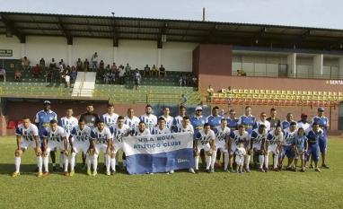 CAMPEONATO AMADOR 1ª E 2ª DIVISÃO - Na 1ª Divisão, Vila Nova é a grande campeã da temporada 2017