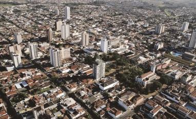 NEGÓCIOS - FENASUCRO & AGROCANA aquece a economia de Sertãozinho em agosto