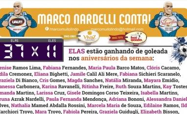 Marco Nardelli - Edição 878