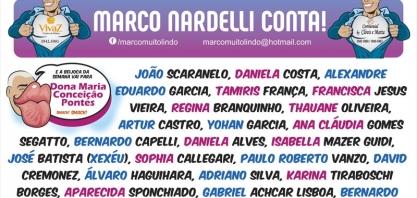 Marco Nardelli - Edição 879