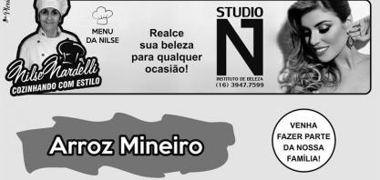 Nilse - Edição 878