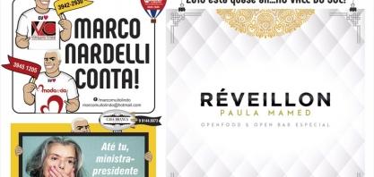 Marco Nardelli - Edição 882