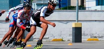 EM ANDAMENTO - Sertãozinho sedia Campeonato de Patinação de Velocidade