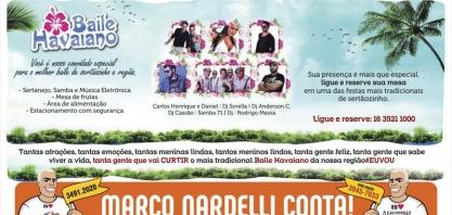Marco Nardelli - Edição 881