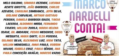 Marco Nardelli - Edição 883