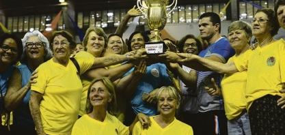 Sertãozinho é campeã geral da Final Estadual do 21º JORI