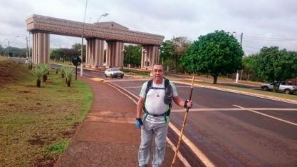 Caminho da Fé a partir de Sertãozinho: 571 km de dedicação e reflexão