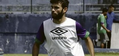 TOURO - Dupla defensiva chega ao Touro para a Série A2 2018