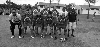 CAMPEONATO REGIONAL FUTEBOL CANINDÉ MÁSTER - Meninos da equipe Vila vence  União Canindé e se garante na próxima fase