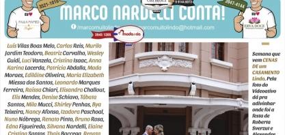 Marco Nardelli - Edição 887