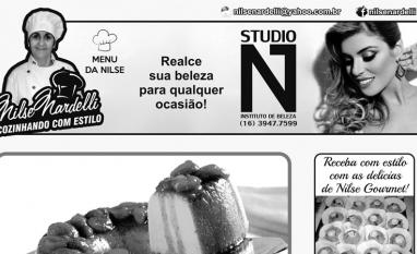 Nilse - Edição 887