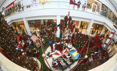 NATAL - Shopping Iguatemi Ribeirão Preto tem programação especial