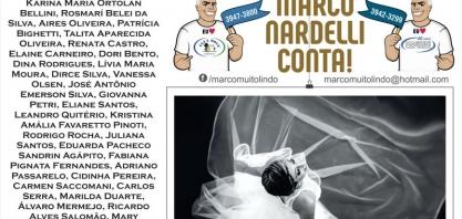 Marco Nardelli - Edição 885