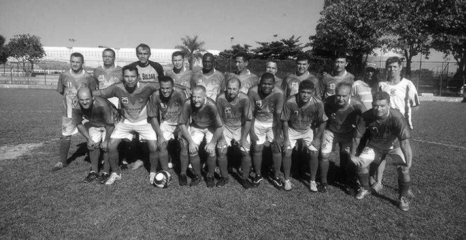 A equipe Bonsucesso busca mais um titulo na temporada neste sábado   Foto 2: O União empatou com o Bonsucesso, mas ficou de fora da grande final