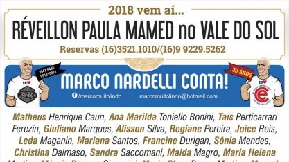 Marco Nardelli - Edição 890