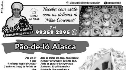 Nilse - Edição 888