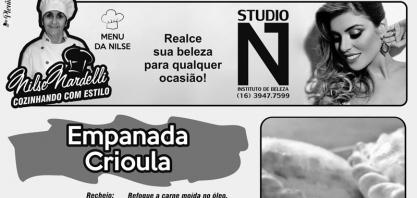 Nilse - Edição 894