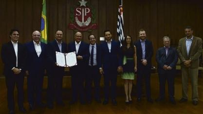 OFICIALIZADA - Jaboticabal agora é capital paulista do amendoim