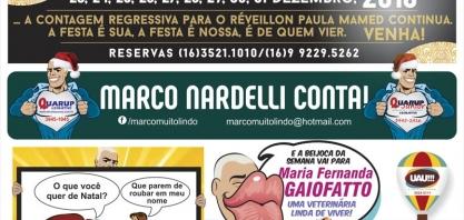 Marco Nardelli - Edição 892