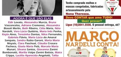 Marco Nardelli - Edição 896