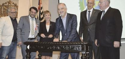 MUDANÇA - Multas ambientais serão revertidas em projetos de recuperação, define governo Geraldo Alckmin