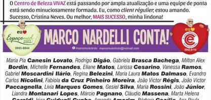 Marco Nardelli - Edição 895