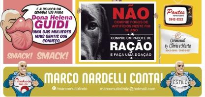 Marco Nardelli - Edição 893