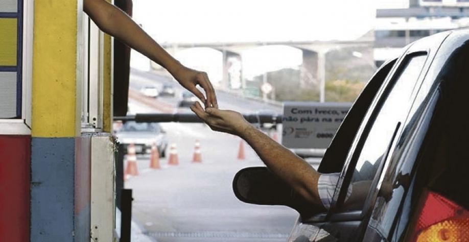 EM JANEIRO - Usuários de rodovias poderão baixar pela internet as notas fiscais dos pedágios