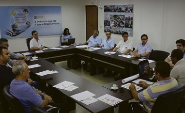 EM 2018 - Comitês do CEISE Br voltam às atividades