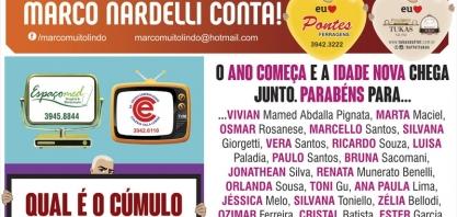 Marco Nardelli - Edição 894