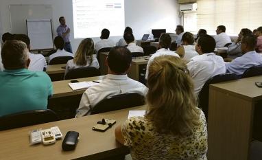 REALIZAÇÃO - CEISE Br e APLA apresentam ações do Projeto Brazil Sugarcane Bioenergy Solution para 2018