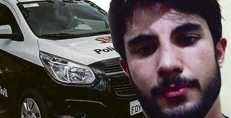 CRIME - Corpo de estudante esfaqueado em Ribeirão Preto é enterrado em Sertãozinho