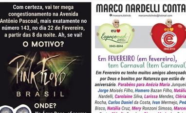 Marco Nardelli - Edição 900