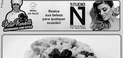 Nilse - Edição 899