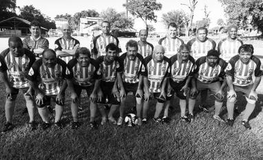 TORNEIO SÊNIOR DO PARQUE ECOLÓGICO -  Bonsucesso vence  União em um grande jogo