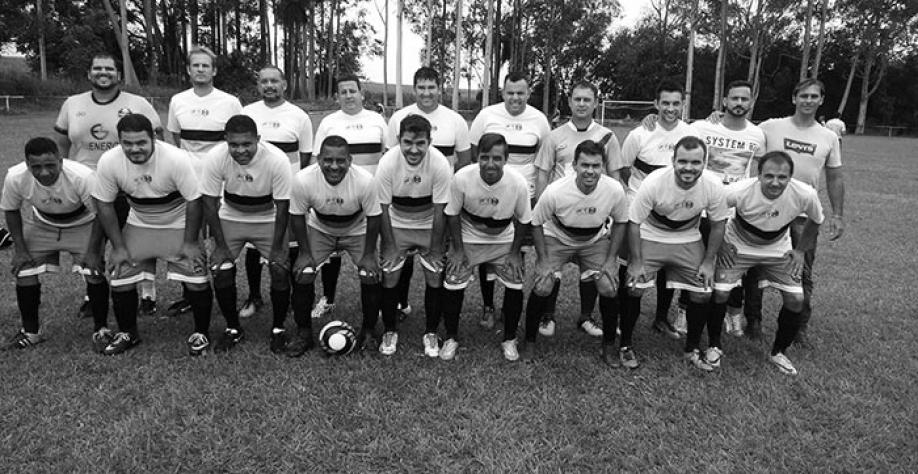 A equipe  Grêmio não jogou bem e perdeu para  Juventus