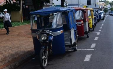 TRÂNSITO - Atenção: prazo para cadastramento de mototaxistas e condutores de tuque-tuque está acabando