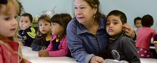 EDUCAÇÃO MUNICIPAL - Mais de 15 mil estudantes voltaram às aulas em Sertãozinho e Cruz das Posses