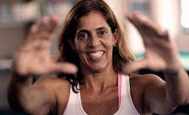ESPORTES - Sertãozinho recebe o Circuito SESC de Esportes com a presença da atleta e medalhista olímpica Jackie Silva