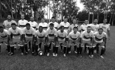 Master – Torneio Integração 2018 - Fábio Carille goleia o Ajax na rodada