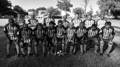 Torneio Sênior do Parque Ecológico - Bonsucesso venceu o Colônia de Férias e se garantiu na fase semifinal