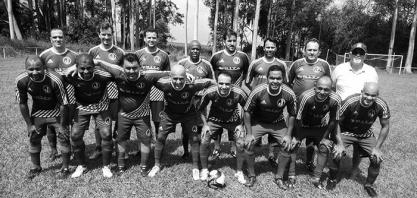 MÁSTER – TORNEIO INTEGRAÇÃO 2018 - Munique vence com facilidades a equipe SECS