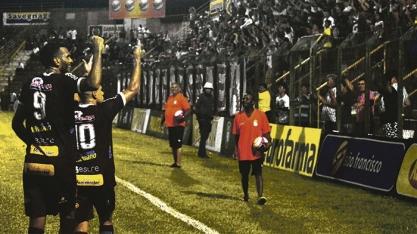 SÉRIE A2 - Magrão pede casa cheia para o jogo contra o Batatais