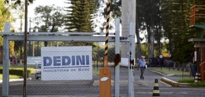 Dedini vai quitar dívida com ex-funcionários