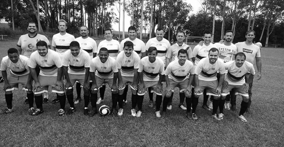 O Grêmio busca vencer o SECS neste sábado